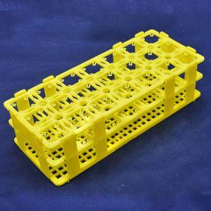 SolelyBio SBM0029,50ml 多功能离心管架,21孔,孔内径:30mm,PP材质,颜色随机发